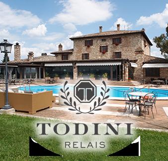 Relais Todini